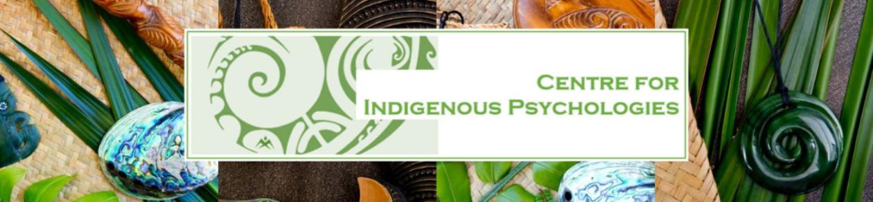 Centre for Indigenous Psychologies
