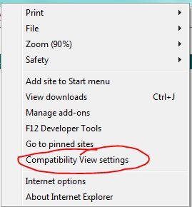 iecompatibility