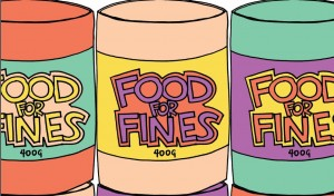 food for fines snip