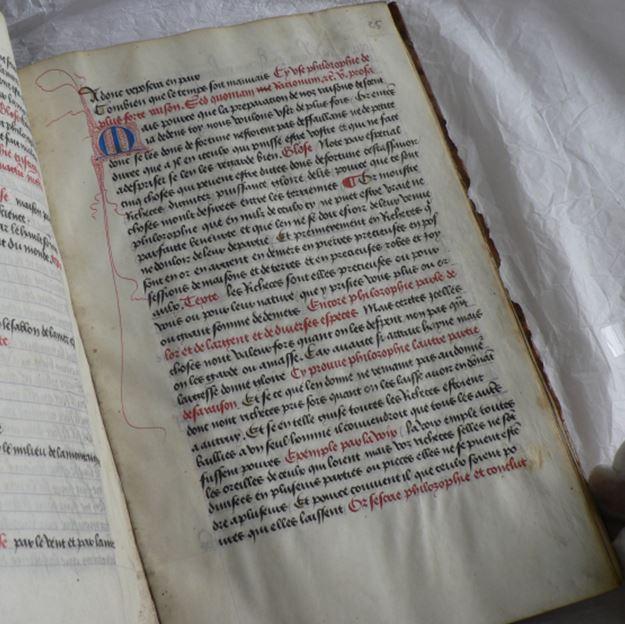 frenchmanuscript